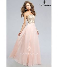 Please allow a 4 day handling time before this dress ships. A beautiful and dreamy pink designer gown! This sexy chiffo....Price - $378.00-ugJh2IPl
