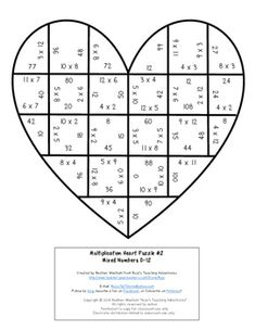 tarsia puzzle with edges. These are amazing and the