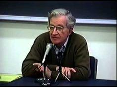 Noam Chomsky Really Existing Capitalist Democracy