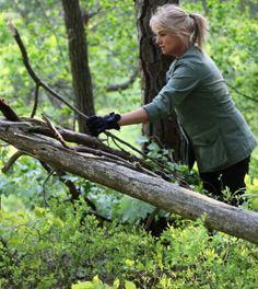 How To Build A Shelter Using Natural Resources -By Ruth England on February 3, 2014