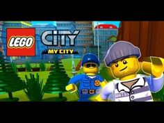 #LegoCityMyCityforiOSandAndroid Lego City My City for iOS and Android solutions