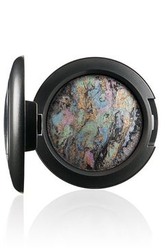 M·A·C 'Semi Precious' Mineralize Eyeshadow #Nordstrom Intrigued as to what this would actually look like?