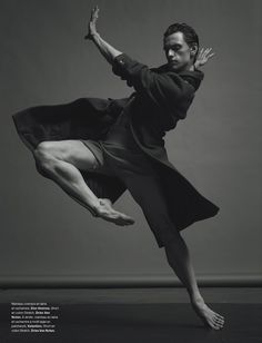 "before you kill us all: EDITORIAL Numéro Homme #28 ""Jeux de Scène"" Feat. Sergei Polunin by Jacob Sutton"