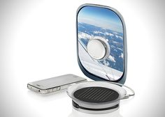 Port Solar Charger 1