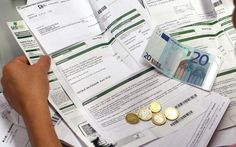 Addio file alla Posta o addebito su c/c: luce e gas potranno essere pagate tramite Paypal #luce #gas #paypal #bollette
