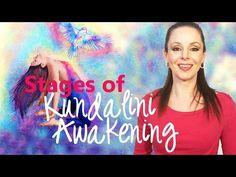 The Stages of Kundalini Awakening and Signs Your Kundalini is Awakening - YouTube
