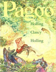 Pagoo: Holling C. Holling (AO YR 3)