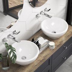 New Bathroom Designs, Bathroom Trends, Diy Bathroom Decor, Budget Bathroom, Bathroom Ideas, Heritage Bathroom, Bathroom Suppliers, Bathroom Plans, Work Tops
