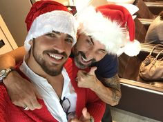 Men's style Mensfashion Mariano Di vaio hairstyle