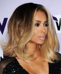 All ladies totally knows this truth, ombre hair colors really trending and popular now. And here you are most beautiful examples about Ombre Hair Long Bob. Ciara Blonde Hair, Straight Brunette Hair, Ciara Short Hair, Ciara Hair Color, Long Bob Hairstyles, Celebrity Hairstyles, Hairstyles 2016, Ciara Hairstyles, Lob Hairstyle