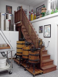 Commercial & Home Winemaking Equipment - Englewood, FL