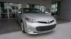 The 2013 Toyota Avalon for sale near Orlando is a must-have transportation option. It does deliver incredible features and incredible safety! Toyota is always working to provide the best safety measures. That's why the start-stop button has been modified in many new Toyota! Now drivers just need to hit the button three quick times instead of once for three seconds to shut off power. http://blog.toyotaofclermont.com/2013/new-toyota-near-orlando-will-have-new-safety-feature/#