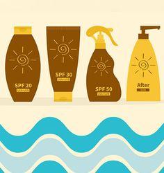 Quando scade una crema protezione solare? Leggi il nuovo articolo del blog Lice Anlù