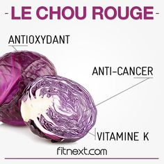 Count on red cabbage to bring you vitamins, antioxidants and you … - Diet and Nutrition Health And Nutrition, Health Tips, Vitamins For Women, Naturopathy, Red Cabbage, Herbalism, The Cure, Calories, Instagram
