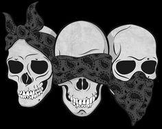 Las 3 Calaveras