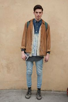 #streetstyle #camel  Pinned by: l4k0style.de                                                                                                                                                                                 More