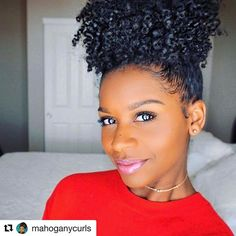 ✨✨✨ So beautiful #Repost @mahoganycurls ・・・ ♥️♥️♥️ #mahoganycurls