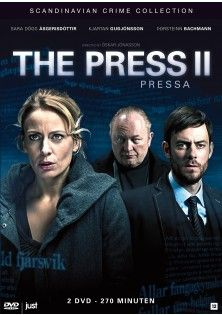 The Press - Seizoen 2 | 21-05-2013