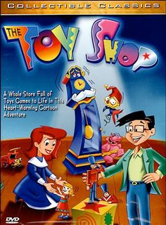 Shop Toy Shop [DVD] at Best Buy. Find low everyday prices and buy online for delivery or in-store pick-up. Free Kids Movies, Free Christmas Movies, Shopping Quotes, Old Clocks, Free Coupons, Toys Shop, Fantasy World, Little Sisters, Girls Shopping