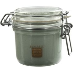 BORGHESE by Borghese Borghese Fango Delicato Active Mud for Delicate Dry Skin (Jar) (Unboxed )--212g/7.5oz
