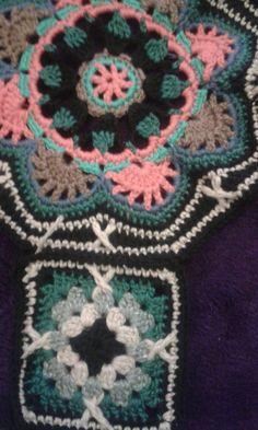 Perske motivy Blanket, Crochet, Crochet Hooks, Blankets, Crocheting, Carpet, Thread Crochet, Hooks, Quilting