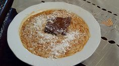 Learn how to make giouvetsi with this#delicioustraditional Greek#food#recipeoftheday.