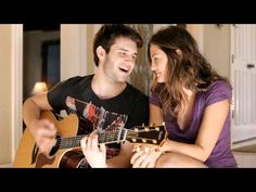 Brandon Chase - Most Beautiful Thing (Acoustic) - (Official Music Video) - YouTube