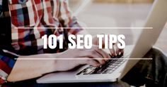 101 Quick & Actionable SEO Tips That Are HUGE #SEO #tips #tricks http://stfi.re/vwxvdpo