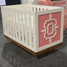 Peony crib Petit Nest