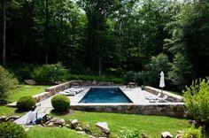 piscina rustica arquitectura - Google Search
