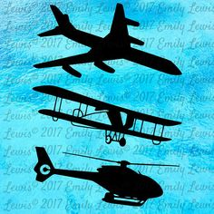 Check out this item in my Etsy shop https://www.etsy.com/listing/517718342/airplane-svg-helicopter-svg-svg-cut