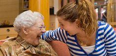zorg en welzijn ouderen foto - Google zoeken