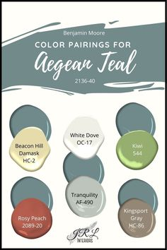 Colour Schemes, Color Trends, Color Combos, House Color Schemes, Room Colors, Wall Colors, House Colors, Benjamin Moore Paint, Benjamin Moore Colors