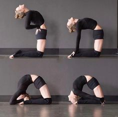 Yoga Poses For a Flat Tummy.Yoga helps one to stay youthful. People have been practicing yoga to lose weight also. Fitness Workouts, Pop Workouts, Sport Fitness, Fitness Routines, Fitness Men, Dance Fitness, Yoga Routine, Yoga Training, Strength Training