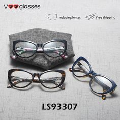 b67f4d1f13b4 Peekaboo leopard eyewear glasses frame women clear fashion 2019 black cat  eye eyeglasses for women optical