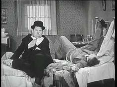 Laurel & Hardy - Numbers - YouTube