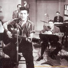 """""""Jailhouse Rock"""" 