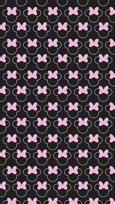 Shared by S A L M A. Find images and videos about wallpaper, disney and background on We Heart It - the app to get lost in what you love. Wallpaper Do Mickey Mouse, Disney Phone Wallpaper, Cellphone Wallpaper, Pink Wallpaper, Pattern Wallpaper, Wallpaper Backgrounds, Iphone Wallpaper, Pretty Backgrounds, Disney Background