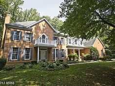 Davidsonville Home