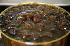 Marron Glacés - Ph. Viola Berlanda Ph, Beans, Vegetables, Food, Conkers, Ice, Meal, Beans Recipes, Eten