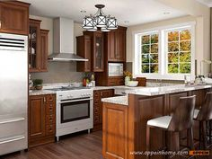 Kitchen Cabinets,Small Kitchen Cabinets
