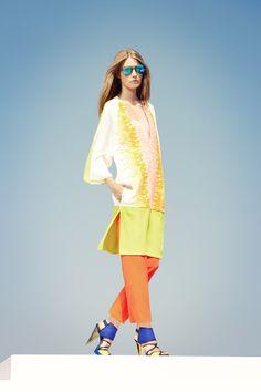 BCBG Max Azria Resort 2013 - Review - Collections - Vogue