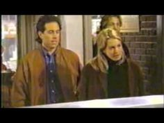 Soup Nazi - Seinfeld...watch this and you will laugh...guaranteed!