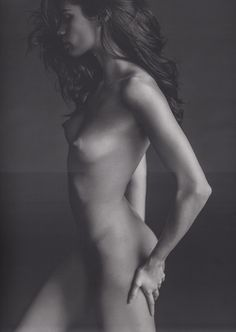 Sara Sampaio by Russell James