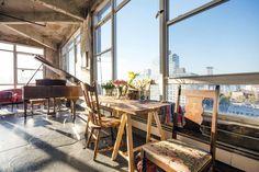 Sjekk ut dette utrolige stedet på Airbnb: Palace in the Sky - Leiligheter til…