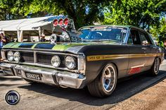 It's hard to believe Summernats 29 is over. Rest assured we're just as emotional about it as you are. having said that there's a glimmer of hope with the dates for Summernats 30 being released (5th to...