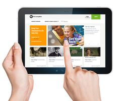 Breaking NEWS! Explore a brand new student learing portal from PBS LearningMedia | PBS