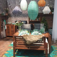 IKEA solar lanterns for front yard porch