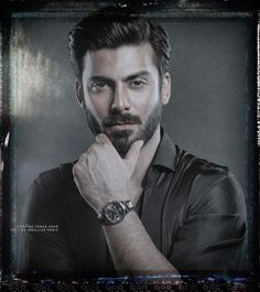 Fawad khan by @abdullahharisfilms #abdullahharis #fawadkhan #actor #portrait…