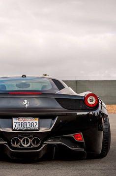 #Ferrari 458 #Car